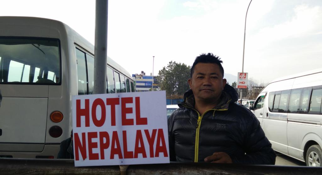 hotel nepalaya thamel kathmandu nepal