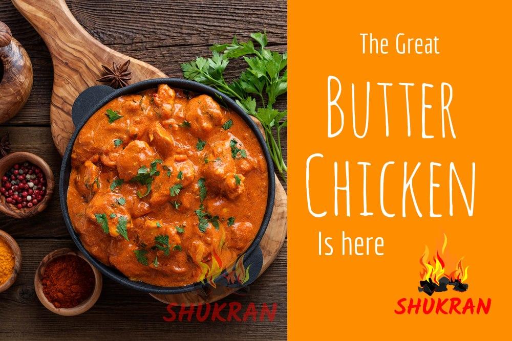 Shukran Buffet Restaurant